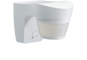 EE830 Motion detector 200° white