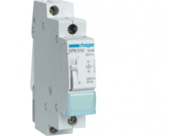 EPN510 Latching relay 1NO 230V