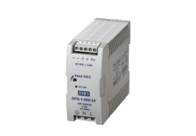 DPS-1-060-24DC IMO Power Supply 90-265V AC Input 24V DC Output 60 Watts 2.5A