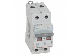406440 2P 40A Isolating switch