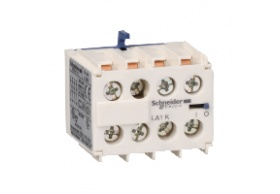 LA1KN22 Contactor+relay auxiliary contact