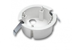 000370 Clamping-type ceiling adapter Control PRO UP Box