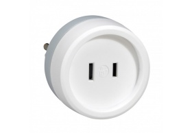 050385 US to European adaptor 2P