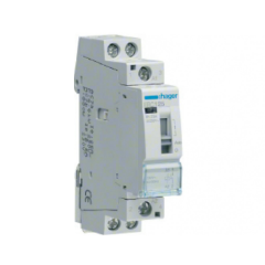 Contactors and Latching relays