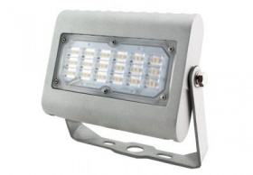 IZIG+50W Floodlight LED 230VAC 4000K