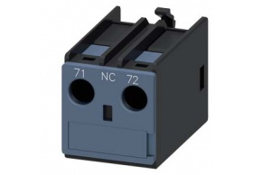 3RH2911-1AA01 Auxiliary switch block
