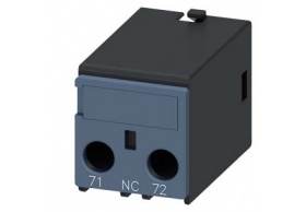 3RH2911-1BA01 Auxiliary Switch Block