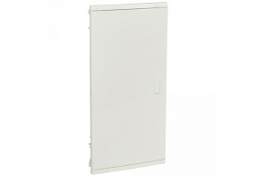 001514 Enclosure 4x12m white