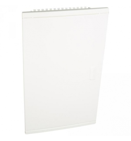 001513 Enclosure 3x12m white