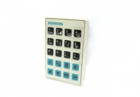 7ML1830-2AK Programming console