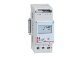 004972 Single-phase meter EMDX³ - Non MID