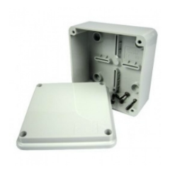 Watertight junction boxes & accessories