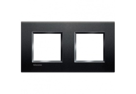 LNA4802M2AR Cover plate double anthracite