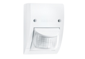 606015 Infrared motion detector IS 2160 white