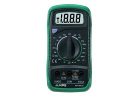 KPS-MT30 Multimeter Digital Basic