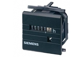 7KT5502 Time Counter 48x48mm AC 230V 50Hz