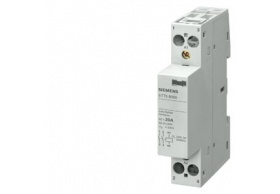 5TT5801-0 INSTA contactor with 1 NO contact and 1 NC contact